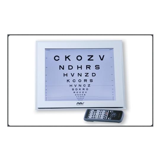 Ecran LCD TP 400