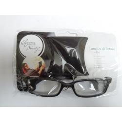 Pack lunettes de lecture