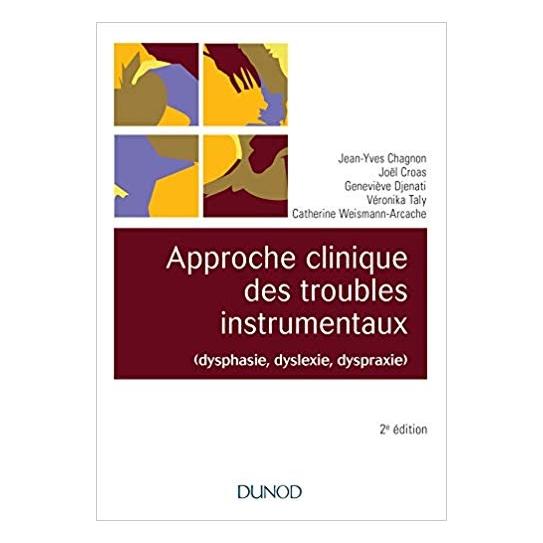 Approche clinique des troubles instrumentaux